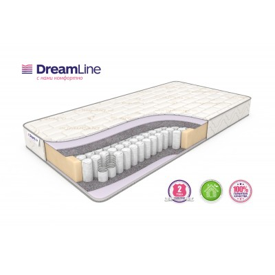 Матрас Dreamline Classic +10  TFK