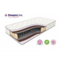 Матрас Dreamline Eco Foam Hard BS-120