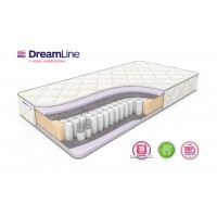 Матрас Dreamline Eco Foam TFK