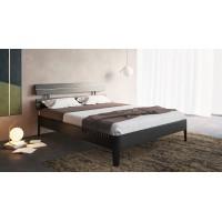 Кровать Dreamline Лацио 1 (бук)