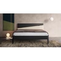 Кровать Dreamline Лацио 2  (бук)