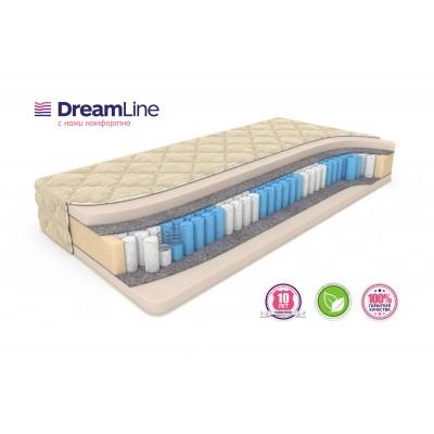 Матрас зональный Memory Smart Zone  DreamLine