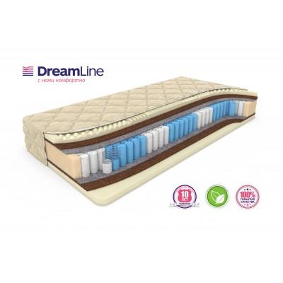 Матрас зональный Mix Smart Zone DreamLine