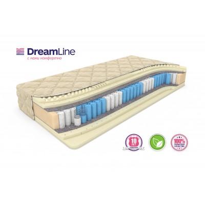 Матрас зональный Prime Smart Zone DreamLine