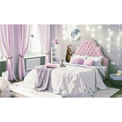 Кровать детская Бритни SlipArt