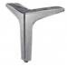 Ножки мебельные: b-110-8550 металл