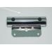 Ножки мебельные: b-155-5393 40/150 металл