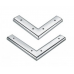 Ножки мебельные: b-165-2524 25х200 металл