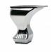 Ножки мебельные: slz-008-7420 металл