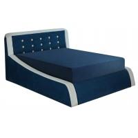 Кровать спринг бокс SleepArt Логж