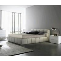 Кровать спринг бокс SleepArt Лотос
