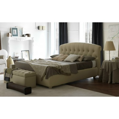 Кровать мягкая Верона SleepArt