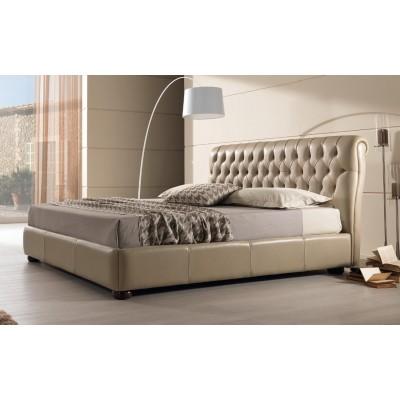 Кровать мягкая Тренто SleepArt