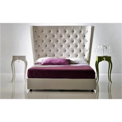 Кровать мягкая Флоренция SleepArt