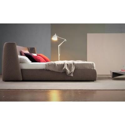 Кровать мягкая Саяна SleepArt