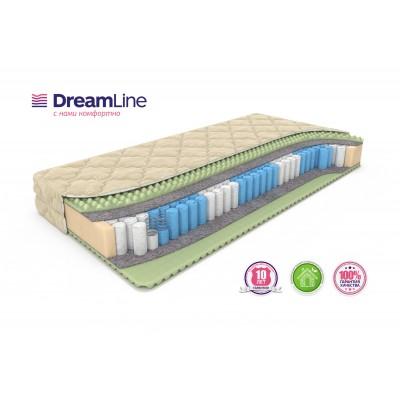 Матрас зональный Sleep Smart Zone DreamLine